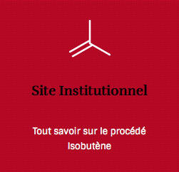 Site institutionnel Global Bioenergies isobutène pétrole ressources renouvelables